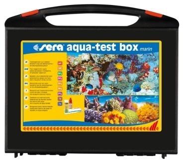 aqua-test box marin