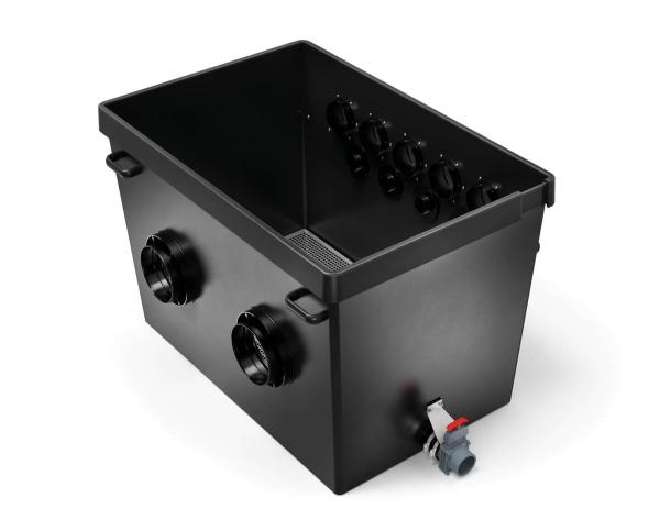 Oase Trommelfilter ProfiClear Premium TF-XL Gravitation EGC