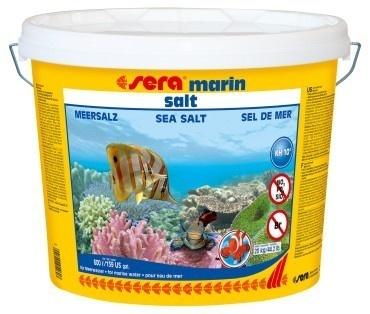 marin salt