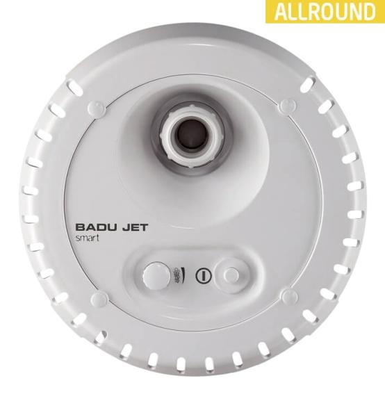 Badu Jet Smart Pool Gegenstromschwimmanlage