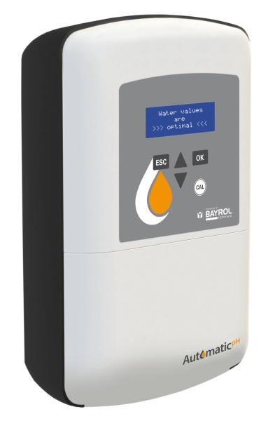 Bayrol Dosieranlage Automatic