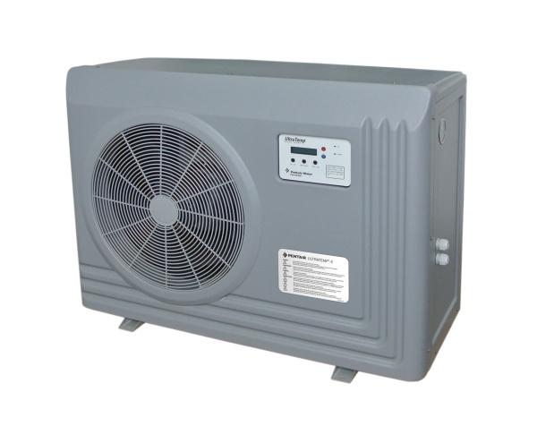 Wärmepumpe UltraTemp