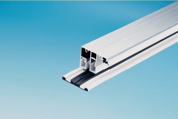 Alwo Oberprofilsystem Randsprosse für 25 und 32 mm