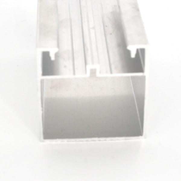 Terrassendielen Aluminium Trägerprofil