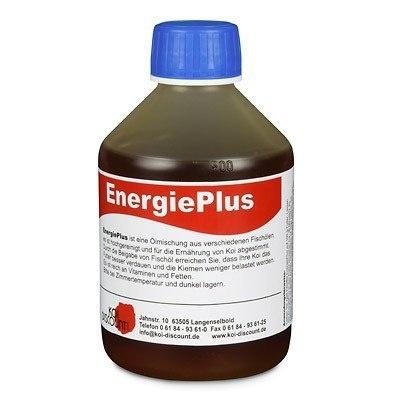 EnergiePlus Koifutterzusatz