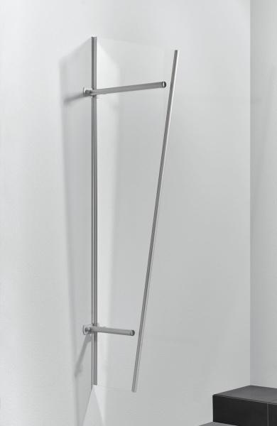 Vordach Seitenblende PT/GR