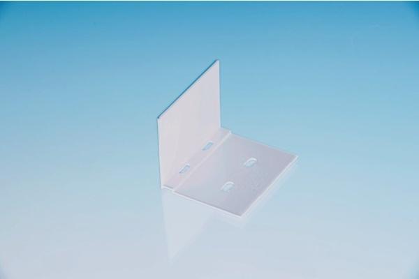 ALWO Thermosprosse Profilabschluss aus Aluminium
