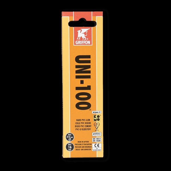 Griffon Uni 100 PVC Kleber
