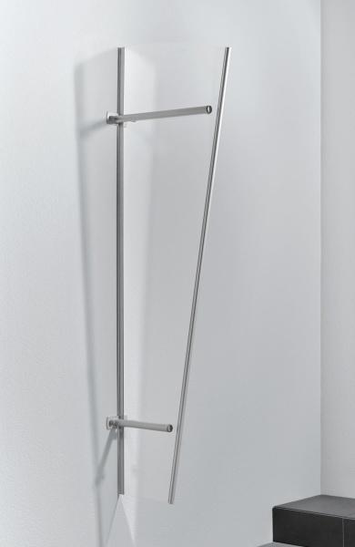 Vordach Seitenblende PT/G Acryl