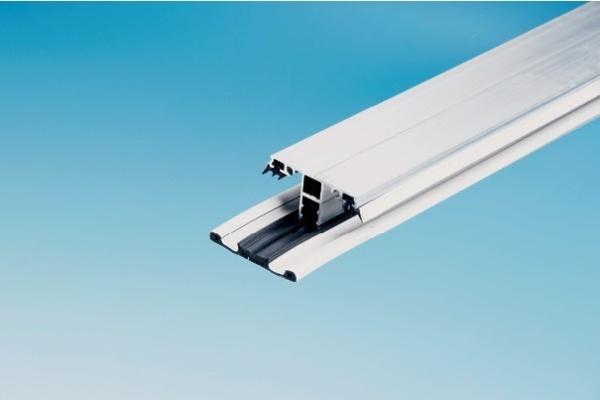 Alwo Oberprofilsystem Mittelsprosse für 16 mm Stegplatte