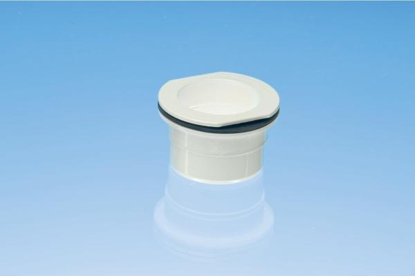 PVC Schraub-stutzen