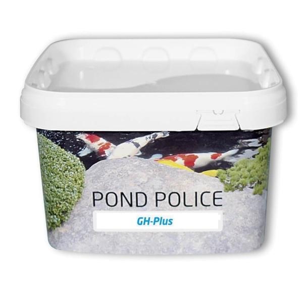Pond Police GH-Plus Teichwasserpflege