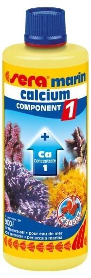 COMPONENT 1 Ca