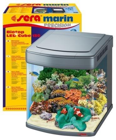 marin LED Cube 130 Aquarium
