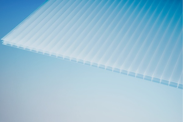 Lexan Stegplatte Thermoclear Plus S3P 16-20