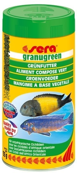 granugreen
