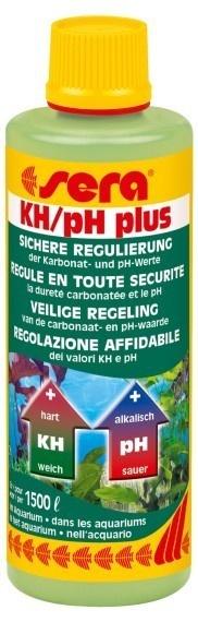 KH/pH plus