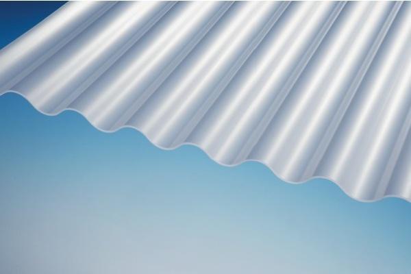 Plexiglas Heatstop Wellplatte WP 76/18