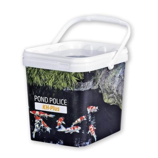 Pond Police KH-Plus Teichwasserpflege