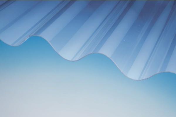 Plexiglas Wellplatte Resist WP 177/51