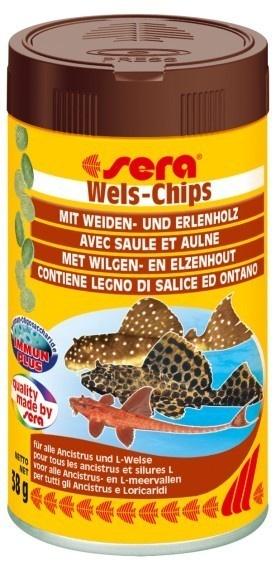 Wels Chips