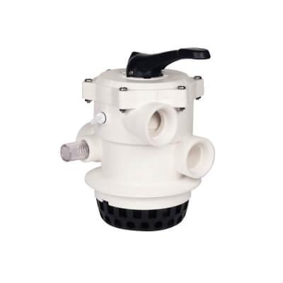 Praher Filteranlagen Rückspülventil
