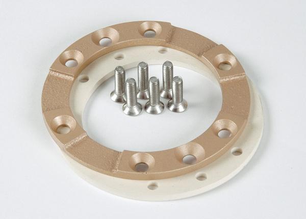 Hugo Lahme LED Spot Poolscheinwerfer 2.0 3 x 8W 24V