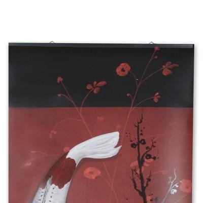 Aufhängeschiene für Kunstdrucke 50cm