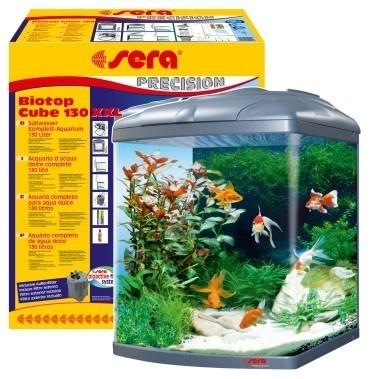 Cube 130 XXL Aquarium