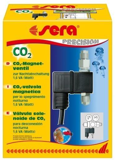 CO2-Magnetventil