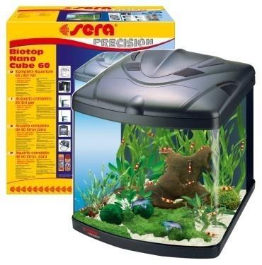 Nano Cube 60 Aquarium