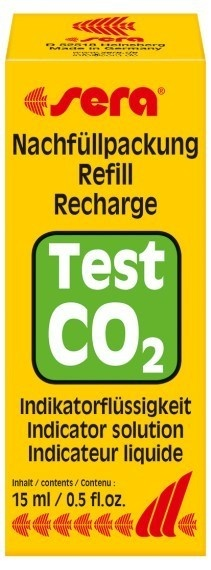CO2 Reagenz