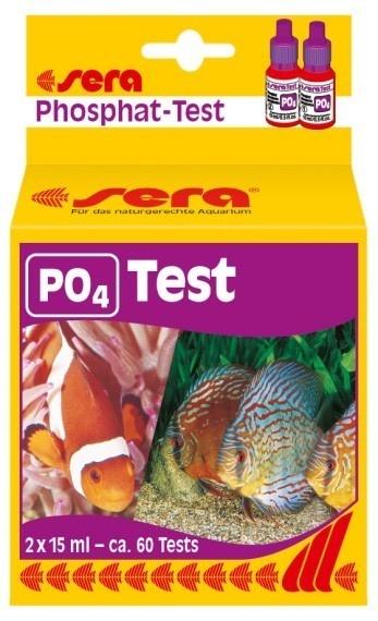 Phosphat-Test