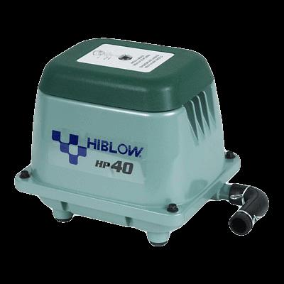 Hiblow HP40