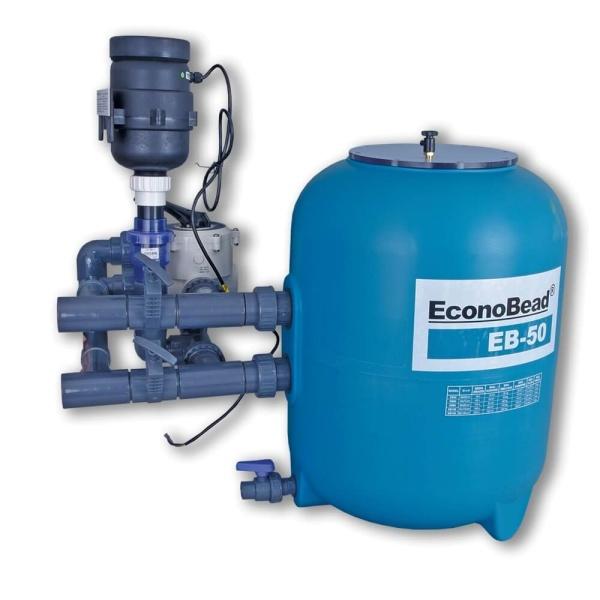 Aquaforte EconoBead Filter EB-40 Beadfilter
