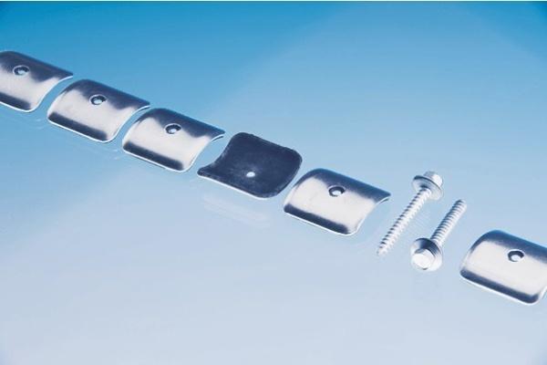 Befestigungstechnik SB 6071 Wellplatten Zubehör