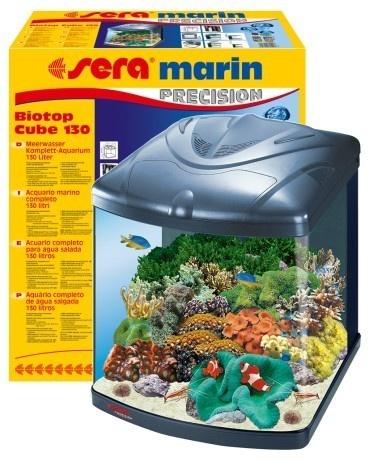 marin Cube 130 Aquarium